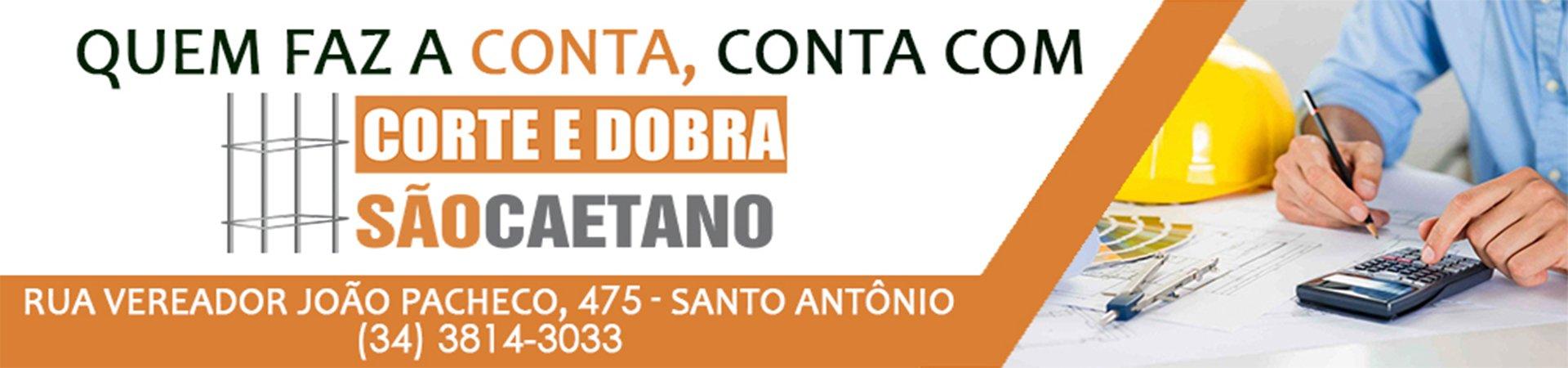 Corte e Dobra São Caetano - Patos de Minas - MG