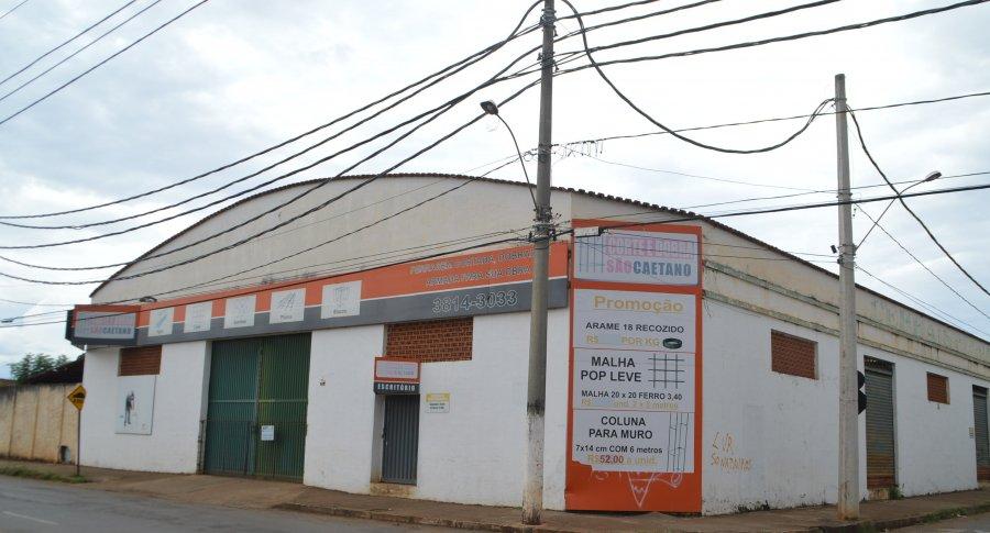 A Empresa - Corte e Dobra São Caetano
